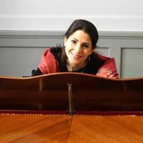 Sarah Maïer