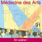 Revue Médecine des Arts N°91